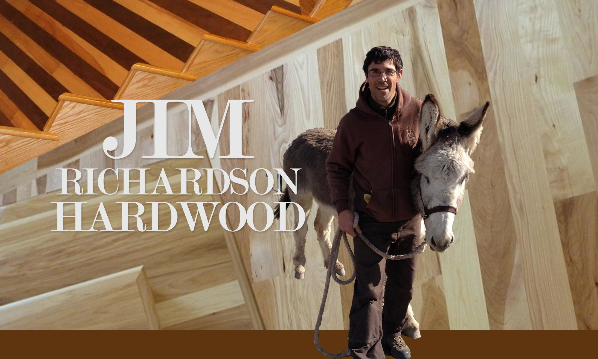 Jim Richardson Hardwood
